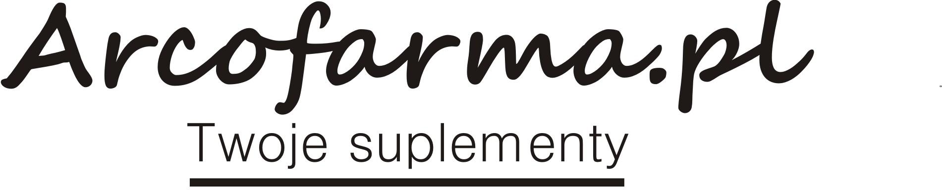 Arcofarma.pl | suplementy | odżywiki